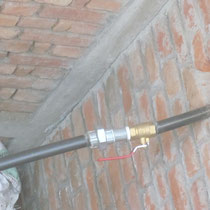 closing valve