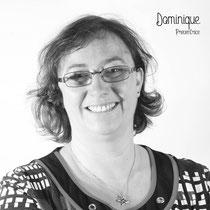 Dominique Maymard Consultante formatrice Qualité Sécurité Environnement  http://avenir-qse.fr