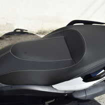 selle confort xmax
