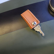 porte clef sur mesures