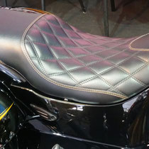 Selle perso Indian chieftain:
