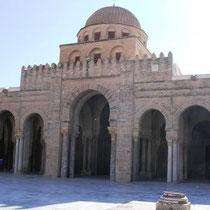 Kairouan