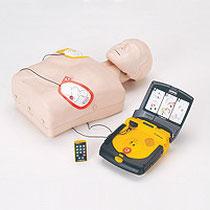 AEDトレーナー'JAMY-P'