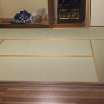 床の間6畳敷き