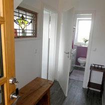 Eingang/Flur Ferienzimmer