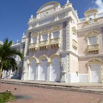 Bild: Teatro en Cartagena