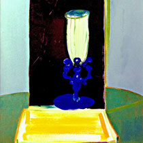 VENEZIANISCHE SUITE 2 , 1998, 30 cm x 40 cm, Öl auf Leinwand