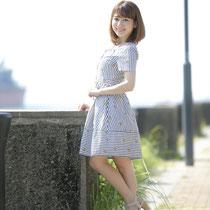 石橋あこ Model/CO