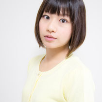 鈴木江梨子 MC/Model