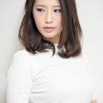 玲奈 MC/Model