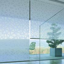 Sonnenschutz und Sichtschutz