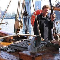 Skipper Uwe