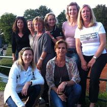 TVO Damen 40 1.Mannschaft