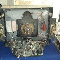 KV-2780R  TV SONY