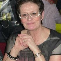 Mme Delangre Chantal: secrétaire de L'ASBL