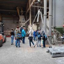 Forscherwerkstatt Milte - Ostern 2017 - Dinkelhof Horstmann