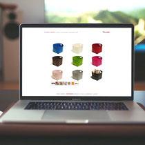 spletno oblikovanje