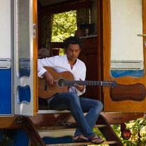 Jazz guitare: da Silva