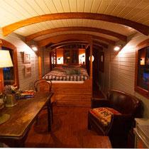 Himmelbett - Canopy bed