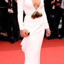 Au Festival de Cannes 2011