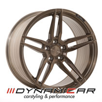 YIDO PERFORMANCE FF-1 BRONZE