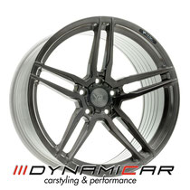 YIDO PERFORMANCE FF-1 GRAU