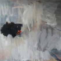 Acryl auf Leinwand / acrylic on canvax 100 x 80 cm