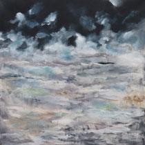 Acryl auf Leinwand / acrylic on canvas 100 x 100 cm