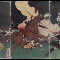 S038 静岡県立中央図書館蔵 当ページの作品