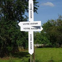 Choisissez la bonne direction !