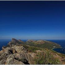 Impressionen aus Mallorca #26 (Cap Formentor)
