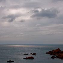 Hoffnung (Leuchtturm Corbiere Insel Jersey)
