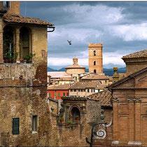 Siena #2, Toskana