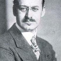 Frederick B Robinson