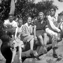 MSI Collection ; 1937 - Trimbak, India