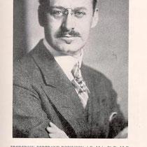 Frederick B.Robinson
