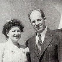 Darwin & Jeanne Shaw - LM ; p1927