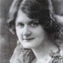 Josephine Grabua (Ross)