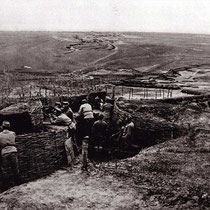 Galician Front - WW1