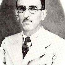Feramroz Hormusji Dadachanji ( Chanji )