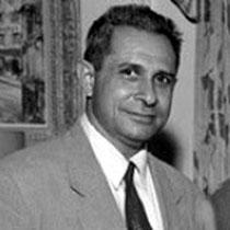 Meherjee Karkaria