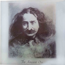 The Ancient One - front cover ( LP )