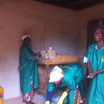 l'atelier de savonnerie