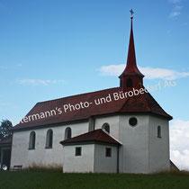 Beromünster Mooskapelle