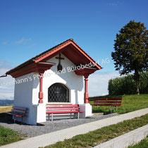 Beromünster St. Wendelins-Kapelle