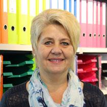 Irene Bucher-Budmiger, Verkauf- und Kundenberatung