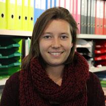 Ramona Estermann, Filialleitung