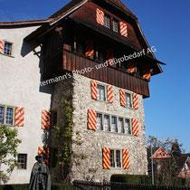 Beromünster Schlossmuseum