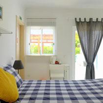 Amoreira room Onda Vicentina Algarve Portugal