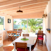 Breakfast room Onda Vicentina Algarve Portugal